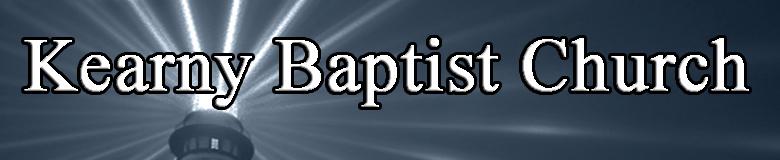 Kearny Baptist Church